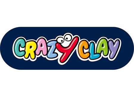 CrazyClay Logo