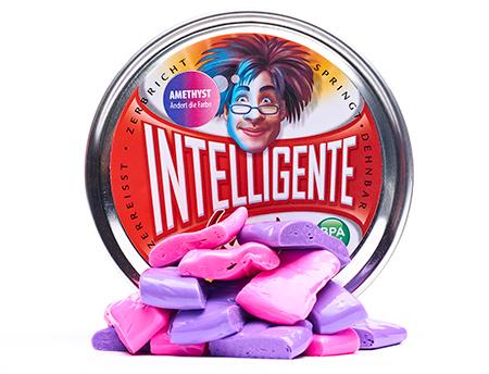 Intelligente Knete - Amethyst