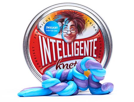 Intelligente Knete - Zwielicht