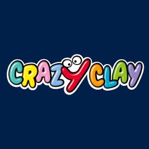 CrazyClay - Die einzigartige Knete