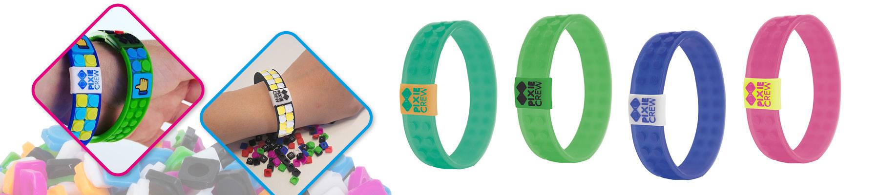 Pixie Crew - Pixie Armbänder